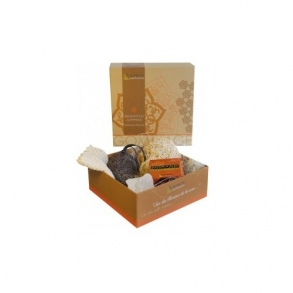 Karawan Authentic - Coffret gommage