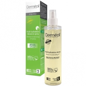 Dermépil - Huile Hydratation Intense En Spray 250 ML