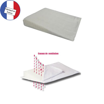 Plan inclin d houssable de looping sur 1001pharmacies dans maternit - Matelas anti regurgitation ...