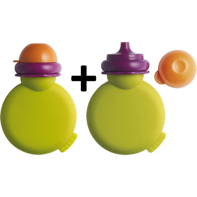 Illustration Babypote lot de 2