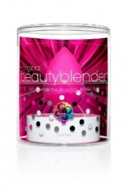 Beauty Blender - 1 ORIGINAL Beautyblender + 1 MINI SOLID CLEANSER