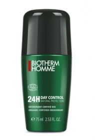 Illustration Homme Day Control Déodorant Natural Protect - 75 ml