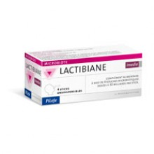 Illustration Lactibiane imedia 4 sticks