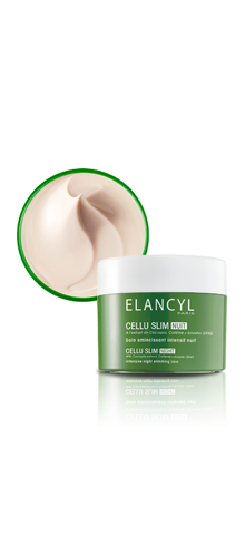 Elancyl - Cellu Slim Nuit 250 ml