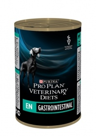 Illustration Veterinary Diets Canine Gastro intestinal 12 Boîtes x 400 g chien
