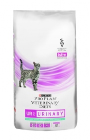 Illustration Veterinary Diets Feline Urinary Poisson 5 kg Croquettes chat