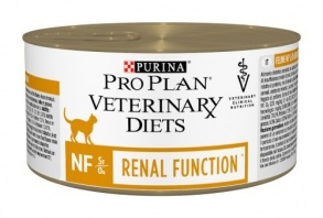 Illustration Veterinary Diets Feline Renal 24 boîtes x 195 g chat