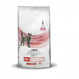 Illustration Veterinary Diets Feline Diabète 1.5 kg Croquettes chat