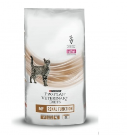 Purina - Veterinary Diets Féline Renal 5 kg Croquettes chat