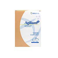Illustration Agilium 360 cps