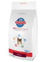 Hill's Pet Nutrition - Science Plan VetEssentials Canine Adult 10 kg Croquettes chien