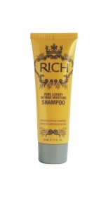 Rich Hair Care - Shampoing quotidien ultra-hydratant et nourrissant