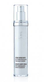 Illustration Crème Infini White Airless - 50 ml