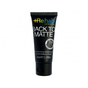 Rehab London - Back To Matte - 35ml