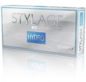 Illustration Stylage Hydro Gel de comblement anti-rides - 1 x 1 ml