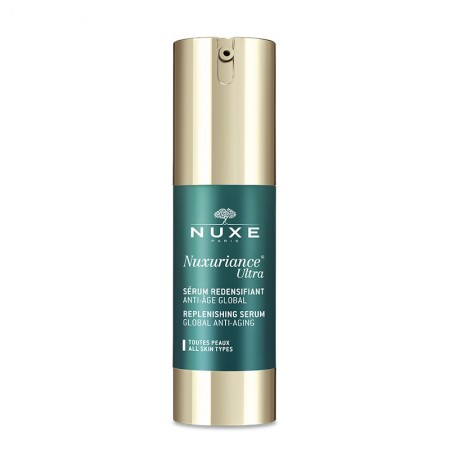 Illustration Nuxuriance Ultra Sérum redensifiant anti-âge global - 30 ml