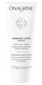 Illustration Gommage Corps Tonifiant 200 ml