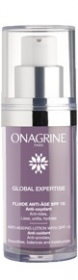 Onagrine - Global Expertise Fluide Anti-âge SPF 15 30 ml