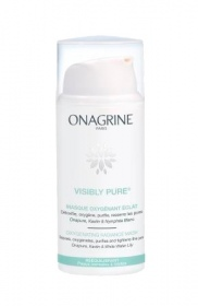 Illustration Visibly Pure Masque oxygénant - 30 ml