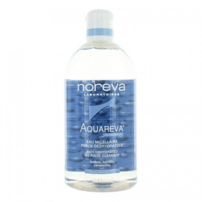 Illustration Aquareva Eau micellaire - 500 ml