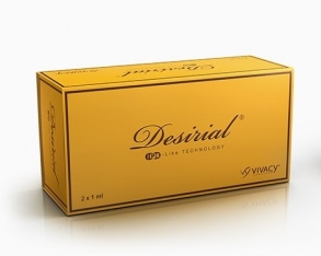 Vivacy - Desirial - 2 x 1 ml