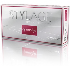 Vivacy - Stylage Lips Gel de comblement lèvre - 1 x 1 ml
