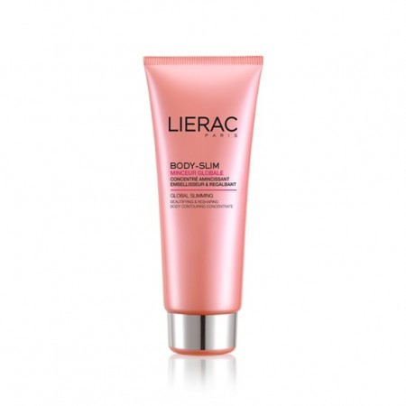 Lierac - Body-Slim Minceur globale - 200 ml