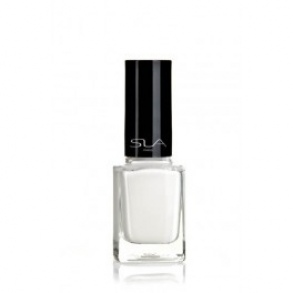 Illustration Vernis à ongles French Manucure teinte Blanc french - 10 ml