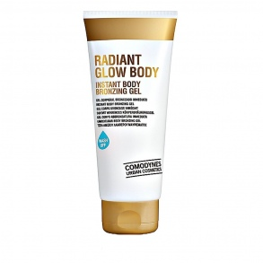 Illustration Radiant Glow Body Gel corps bronzage immédiat - 200 ml