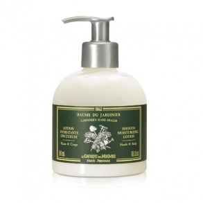 Illustration Baume du jardinier Lotion Hydratante Onctueuse - 300 ml