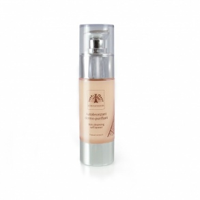 Illustration Autobronzant derme purifiant - 50 ml