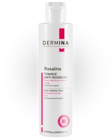 Dermina - Rosalina tonique anti-rougeurs 200 ml