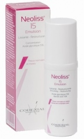 Codexial - Neoliss 15 Émulsion - 30 ml