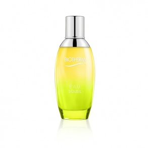 Illustration Eau Soleil - 50 ml