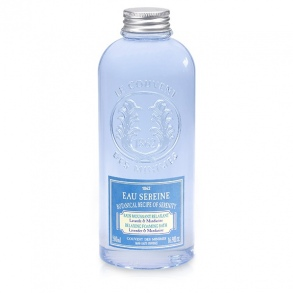 Illustration Bin moussant relaxant Eau Sereine - 500 ml