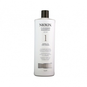 Nioxin - System 1 Cleanser - 1 litre