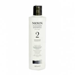 Nioxin - System 2 Cleanser - 300 ml