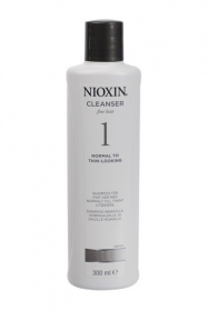 Nioxin - System 1 Scalp Revitalizer - 300 ml