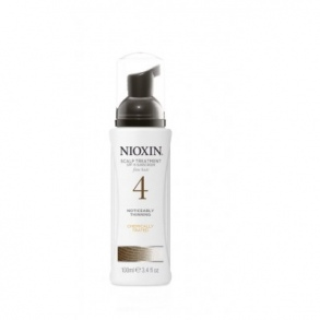 Illustration System 4 Scalp Treatment - 100 ml