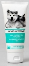 Frontline - Gel protection cutanée chiens et chats - 100 ml