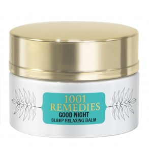 1001remedies - Good Night Baume de massage relaxant 30ml