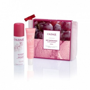 Illustration Vinosource Crème sorbet hydratante 40 ml + Eau de raisin 75 ml offerte