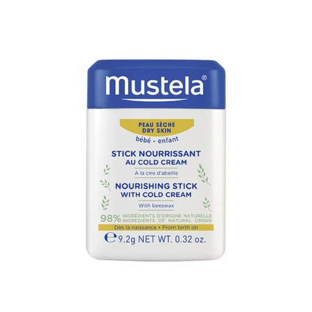 Illustration Hydra Stick au Col Cream nutri-protecteur - 9.2 g