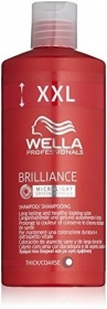 Illustration Brillance Shampooing cheveux épais - 500 ml