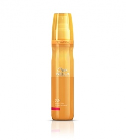 Illustration Sun Spray protecteur cheveux fins à normaux - 150 ml