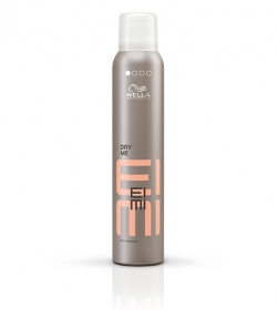 Illustration Eimi Dry Me Shampooing sec - 65 ml