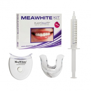 Plastimea - MeaWhite Kit de blanchiment des dents