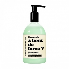 Illustration Shampoing A bout de force - 250 ml