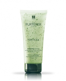 Illustration Forticea Shampooing stimulant aux huiles essentielles - 250 ml