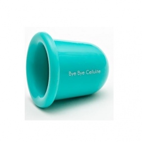 Illustration BYE BYE CELLULITE - CUP VERTE